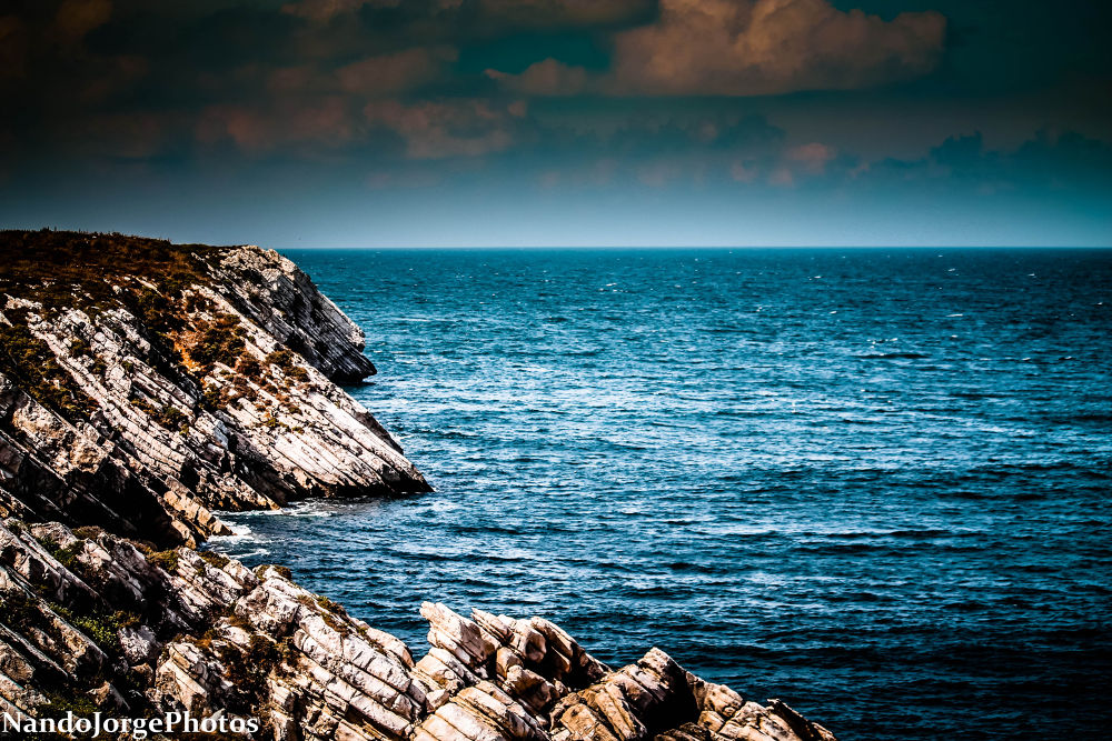 Photo in Travel #baleal #sea #portugal #ypa2013