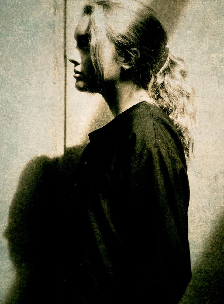 Photo in Fashion #girl #profile