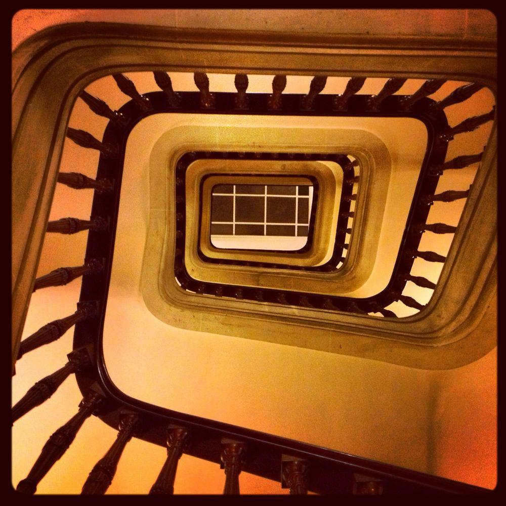 Photo in Random #stairs #servants
