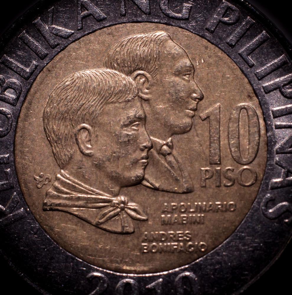 Photo in Macro #macro #close-up #extensiontube #50mm #nikon #dslr #dailyphoto #coin