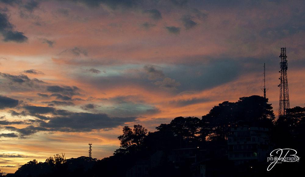 Photo in Landscape #landscapes #sunset #nikon #photography #dailyphotos #love #colors