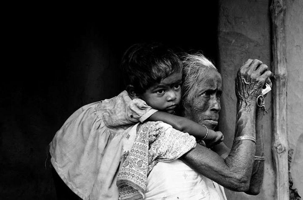 ETERNAL LOVE by Ila Sadhu