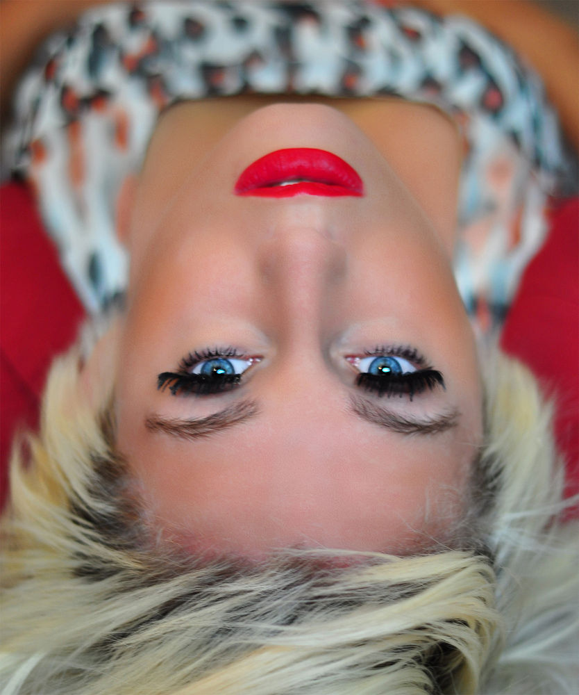 Photo in Portrait #girl #eyes #portrait