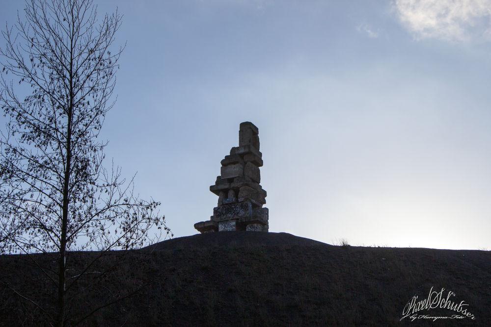 Tempel by haraldkleiner