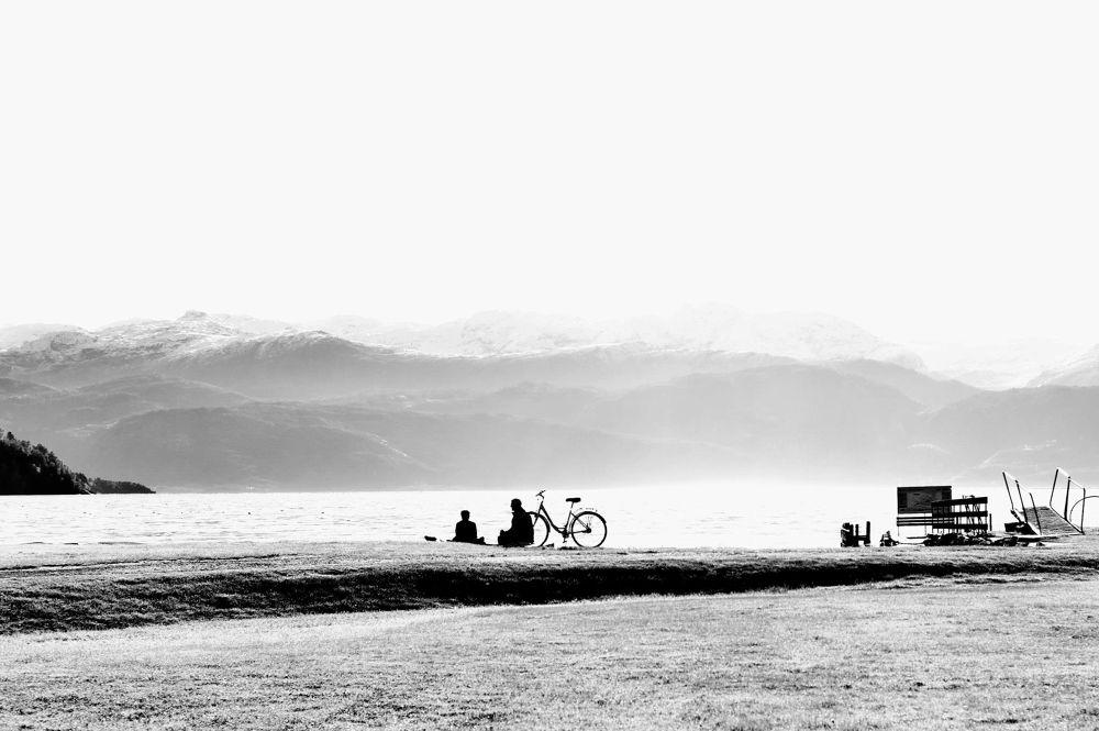 Hardangerfjord by MariuszMarczak