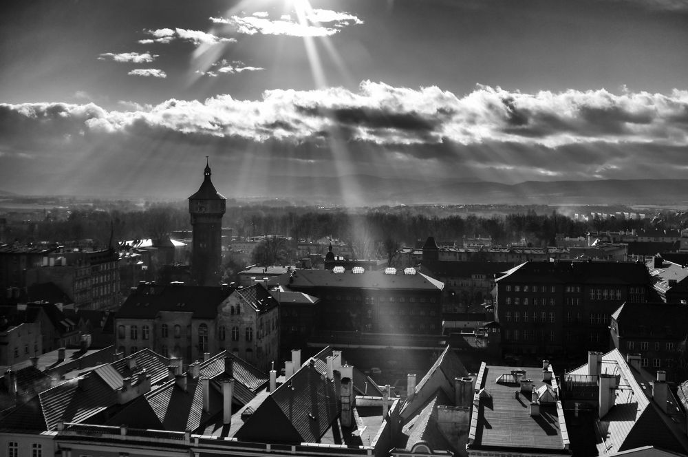 Light by MariuszMarczak