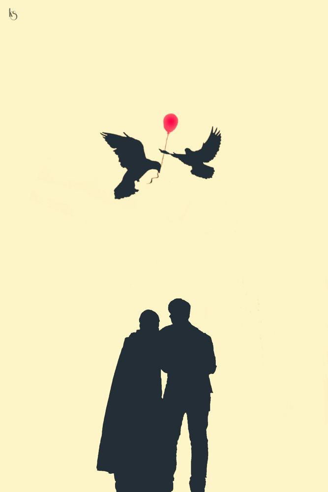 love <3 by akshaysajan