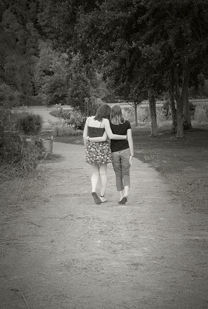 Sisterly Love by Deanna Davis