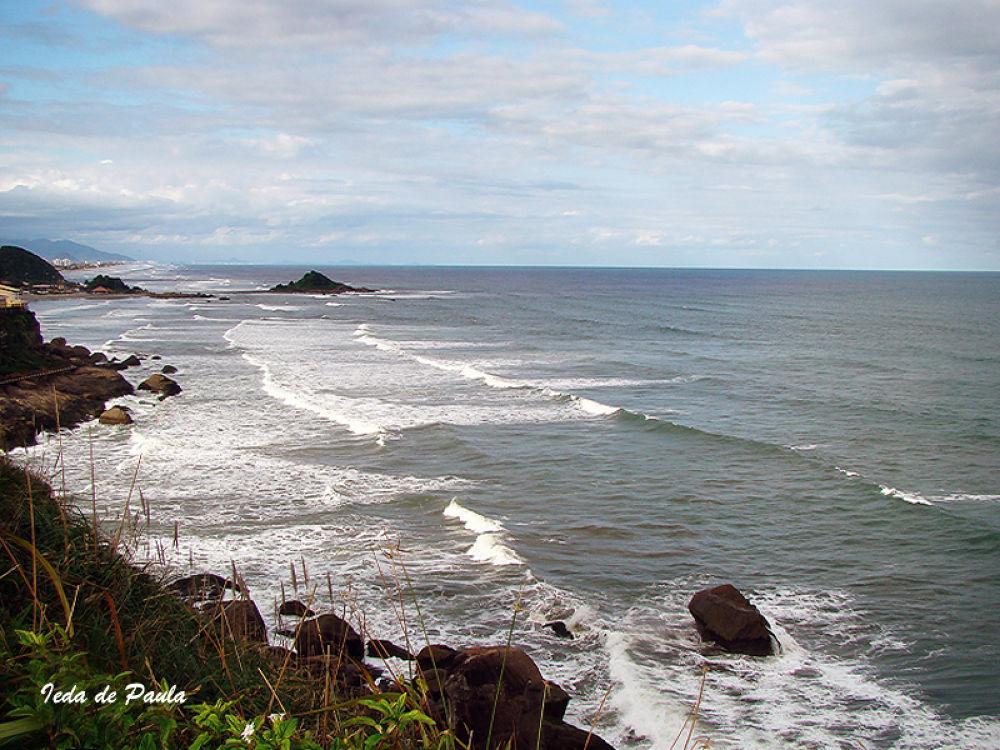 Sea by iedadepaula5