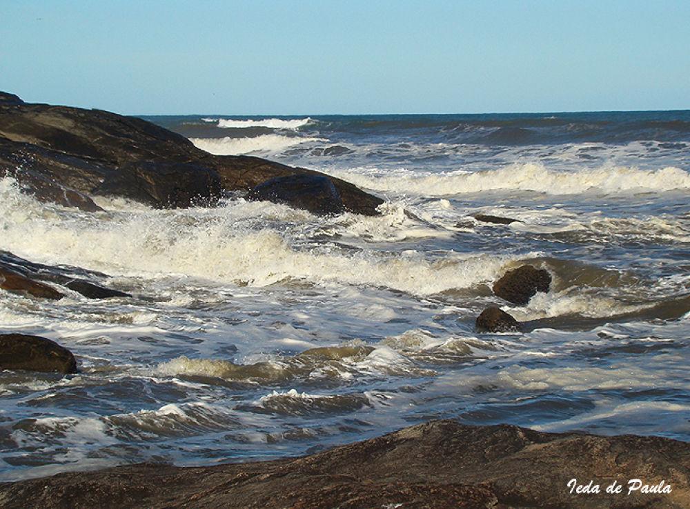 Waves by iedadepaula5