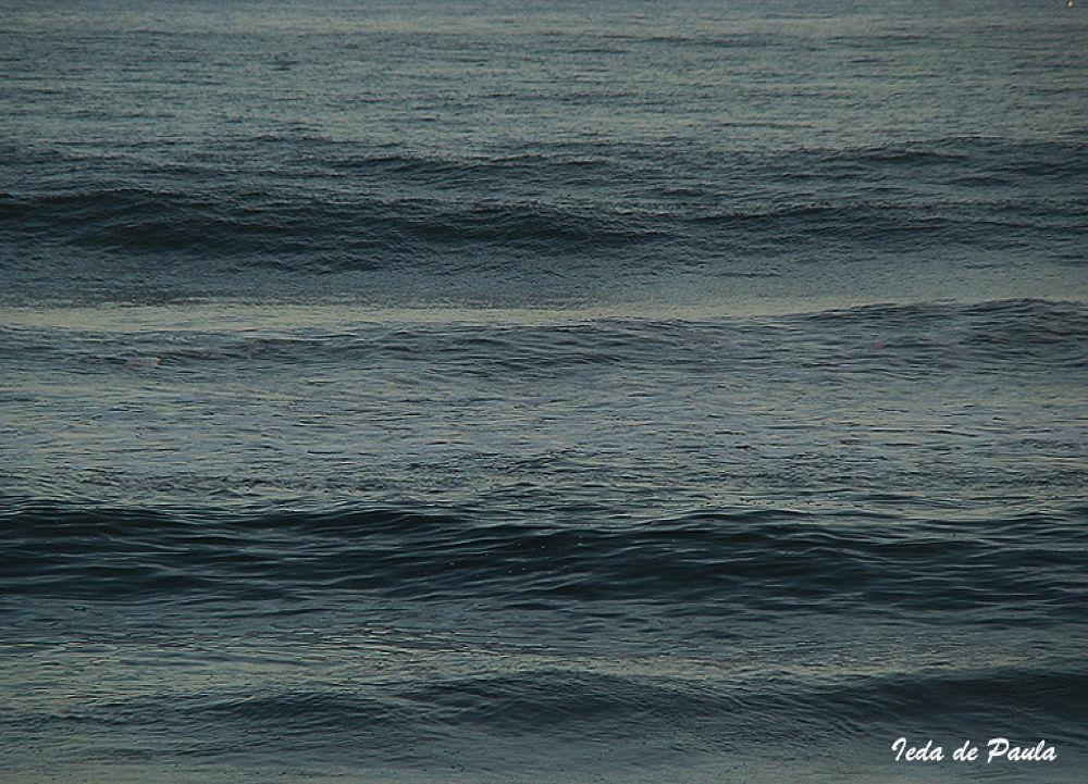 Silent Sea by iedadepaula5