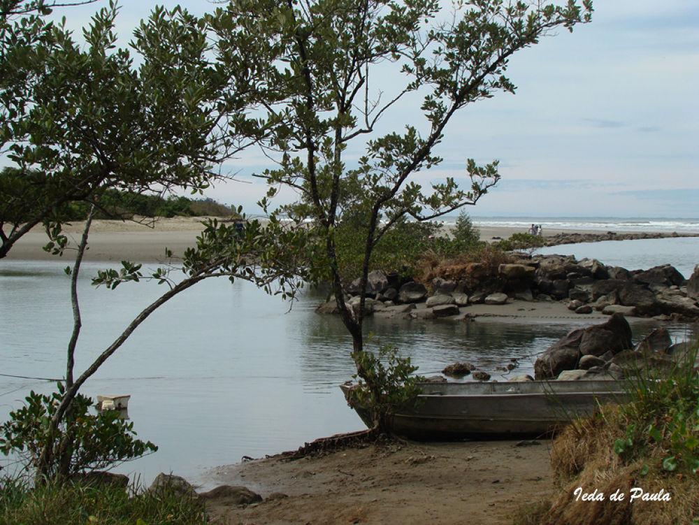 Photo in Sea and Sand #sea #beach