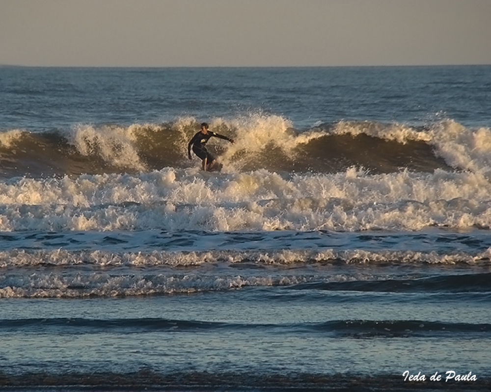 Photo in Sea and Sand #beach #surf