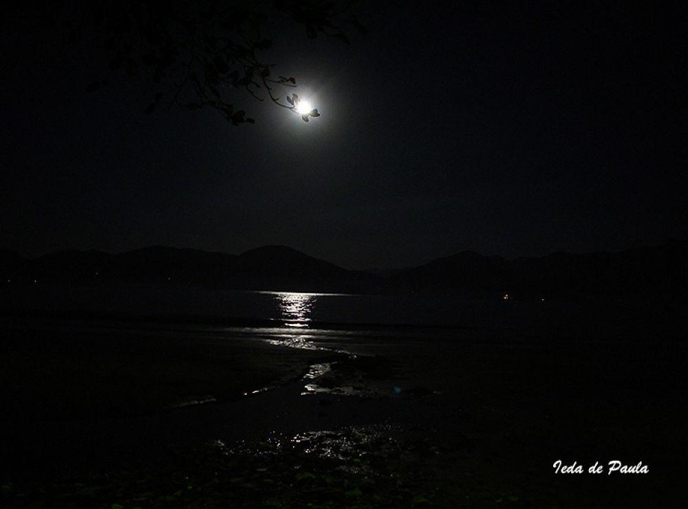 Moonlight Beach by iedadepaula5