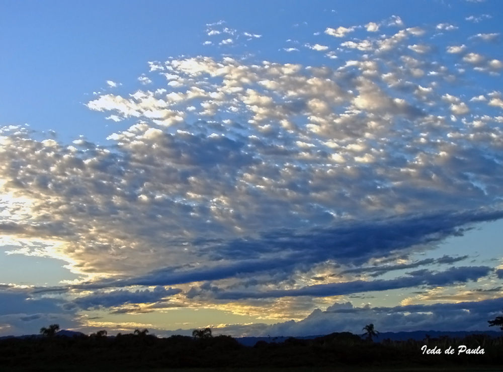 sun and clouds  by iedadepaula5