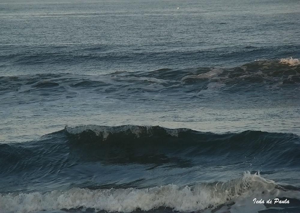 dark waves by iedadepaula5