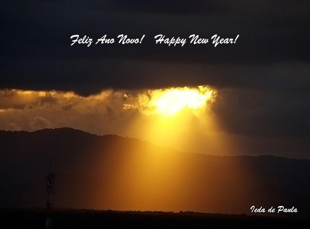 Happy 2014 everyone! by iedadepaula5