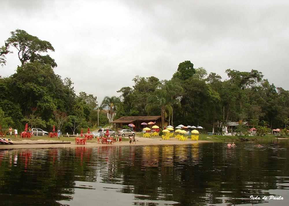 River I by iedadepaula5