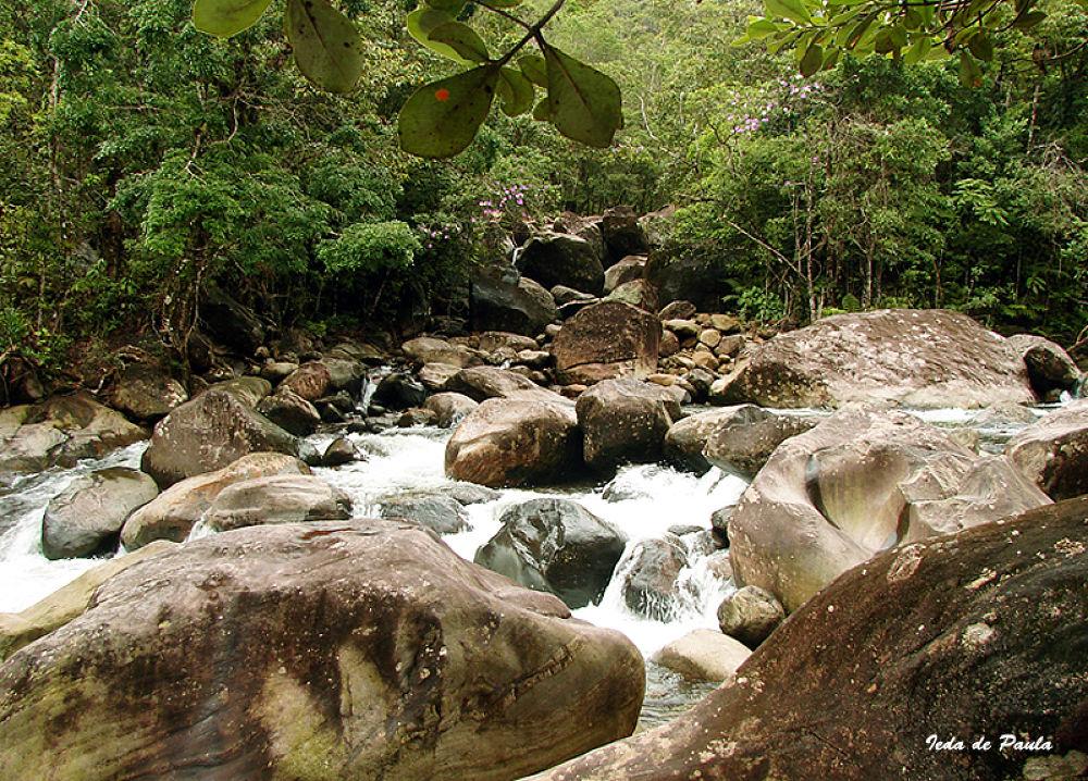 River III by iedadepaula5