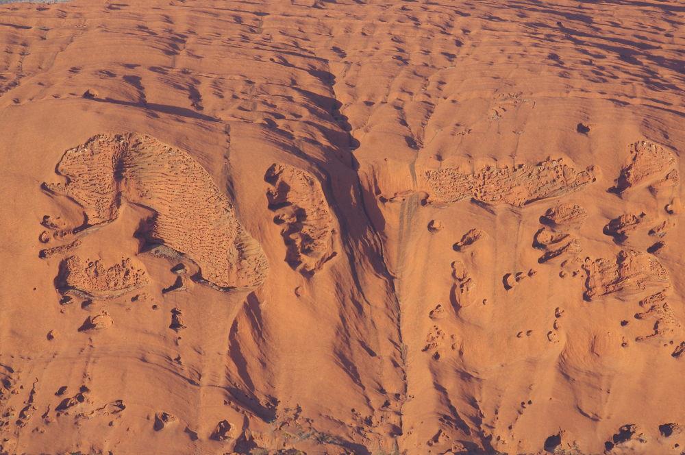 Photo in Landscape #uluru #northern territory #red centre #australia #outback #landscapes