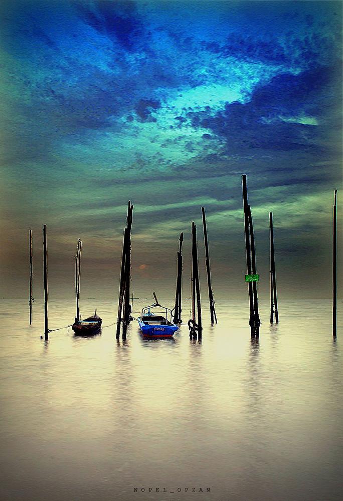silence II by Nopel_Opzan
