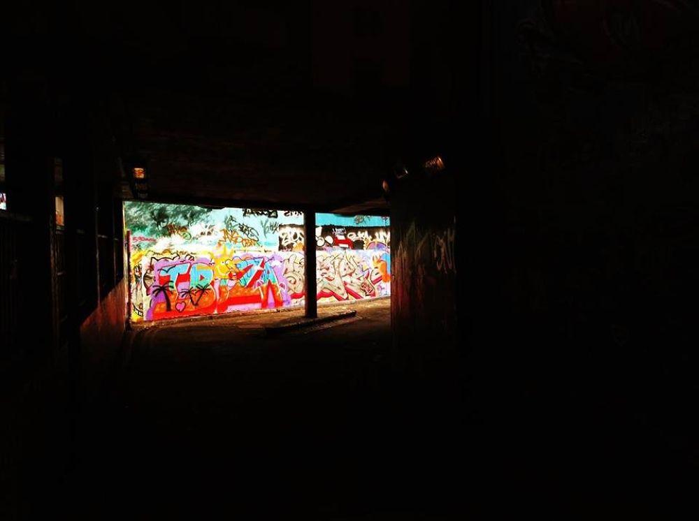 Physical Graffiti  by simonmarshall41