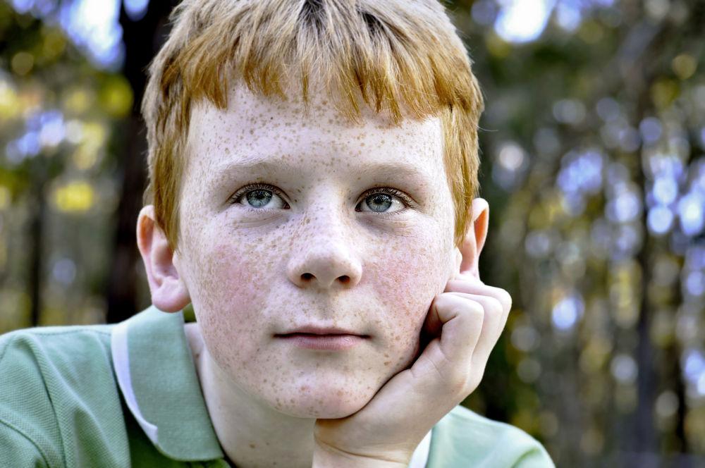 Photo in Portrait #boy #child #portrait