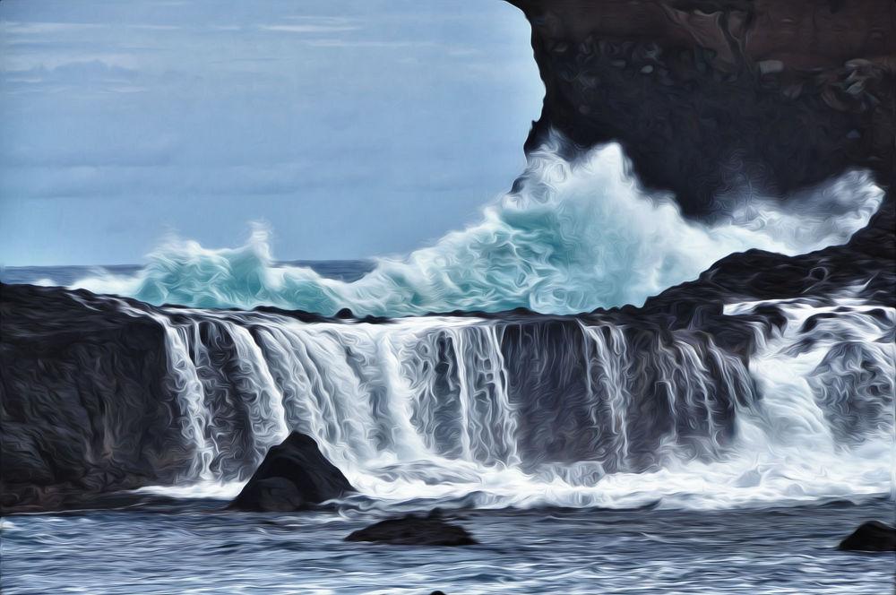 splash by nurdinrivai