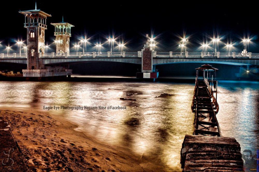 Stanly,Alexandria,Egypt by EagleAyephotographyHossamNasr