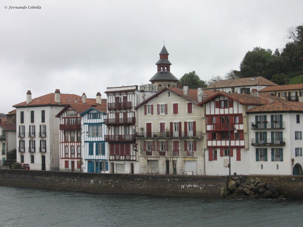 Photo in Random #france #sea #mar #francia #aquitania #aquitaine #san juan de luz #saint-jean-de-luz