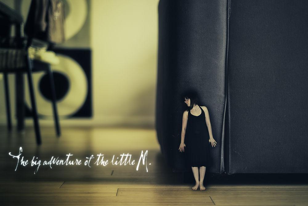 Little M by Porte516