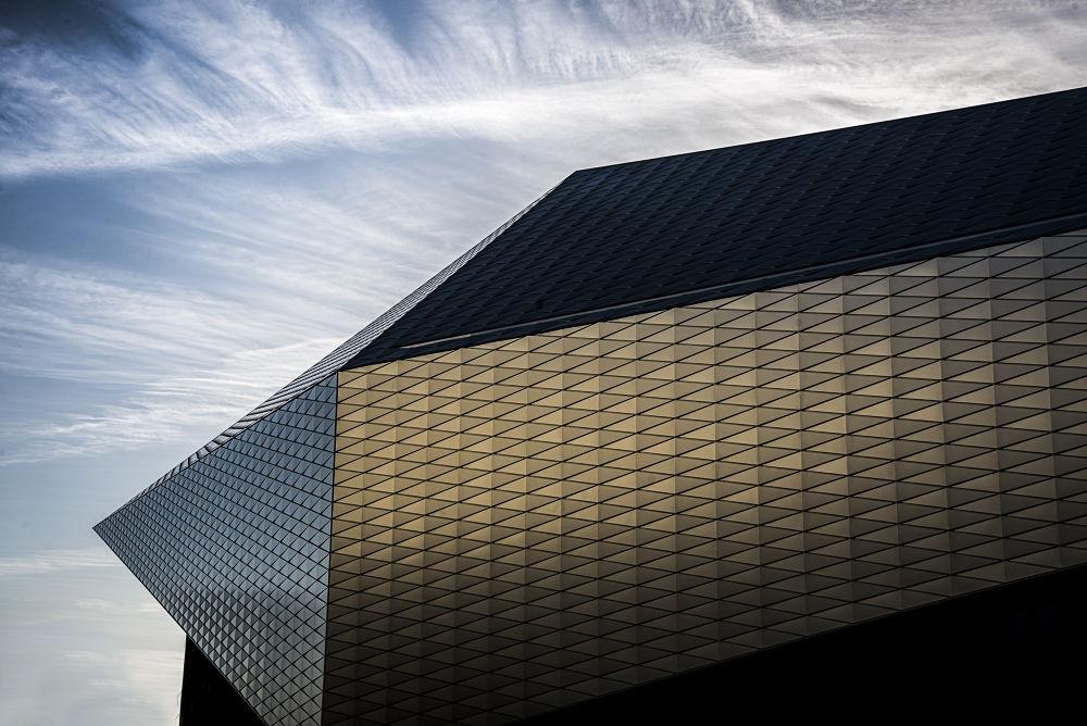 Architecture by Porte516