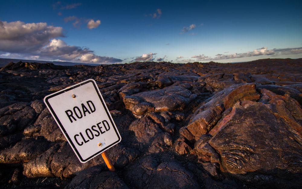 Road to Devastation  by joz555