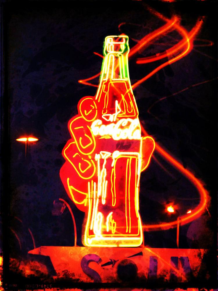 Photo in Random #coke