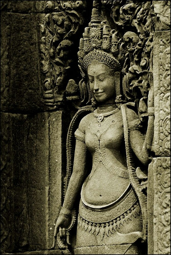 khmer by chea meantra