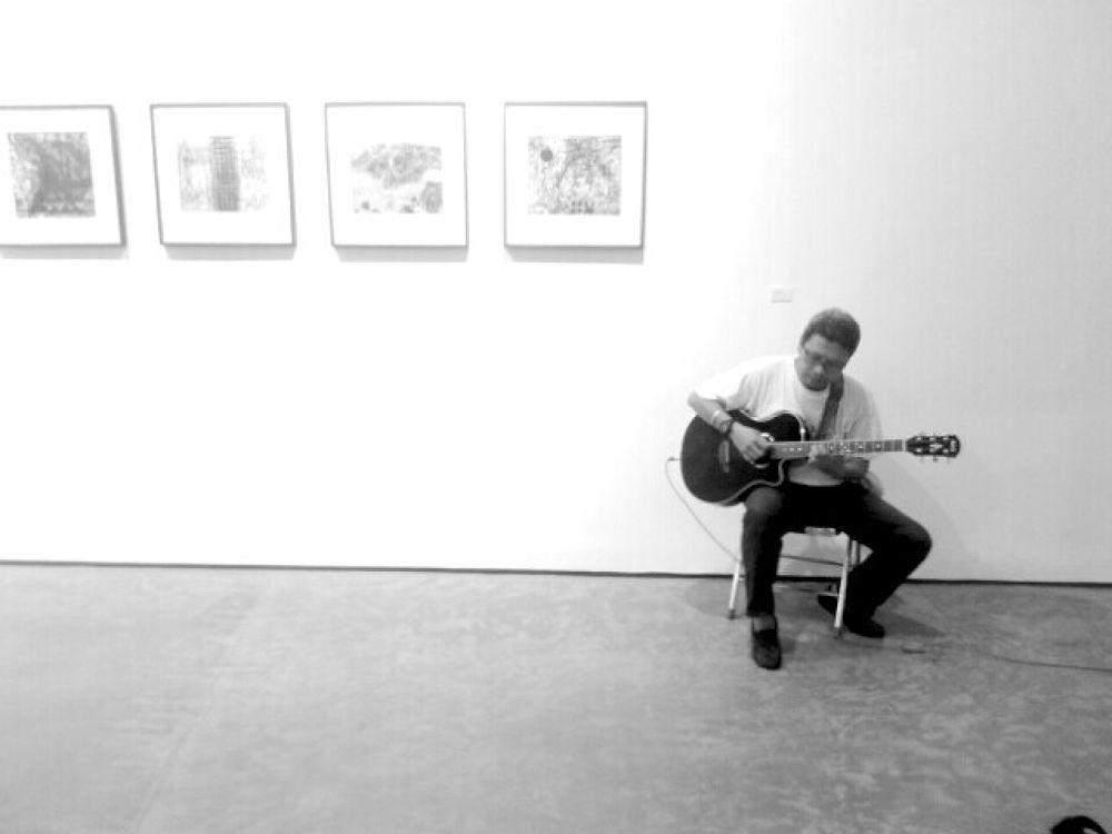 musician by zakkyfaesal