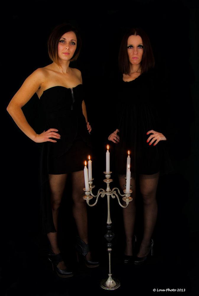 Magie noire by Lova Photo