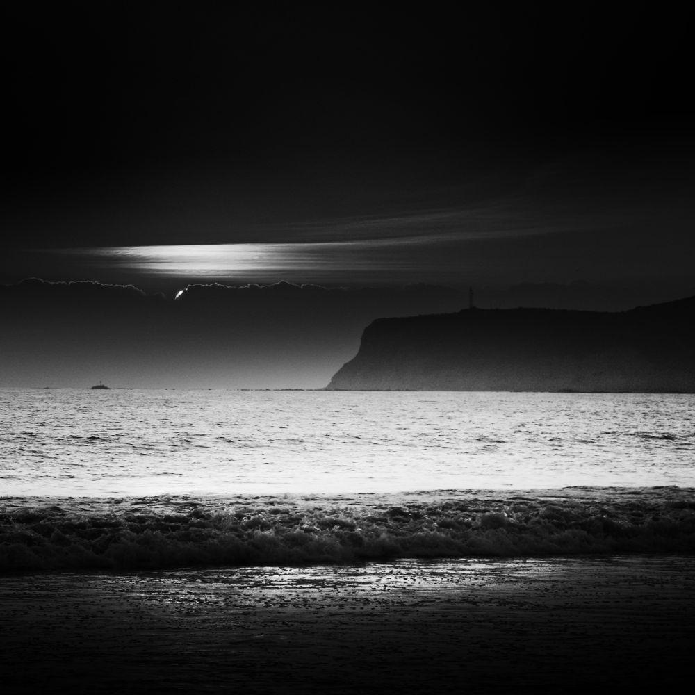 Ocean Dreams II by souchaks