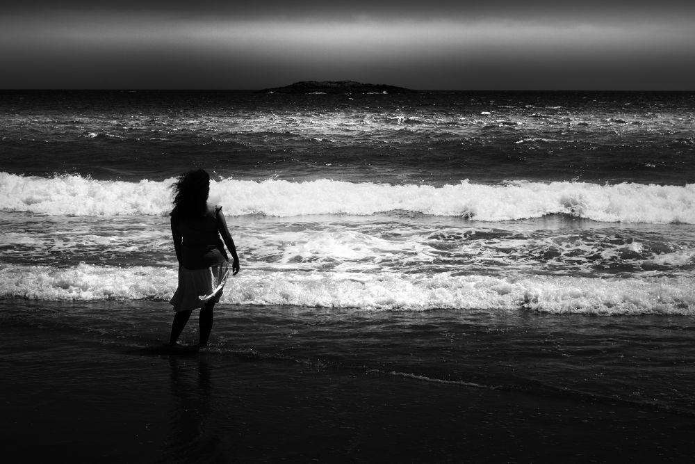 Ocean Dreams III  by souchaks
