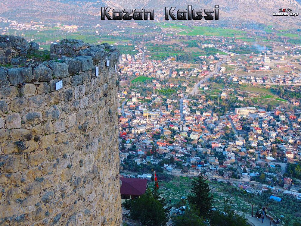Kozan by Ramazan Kaya