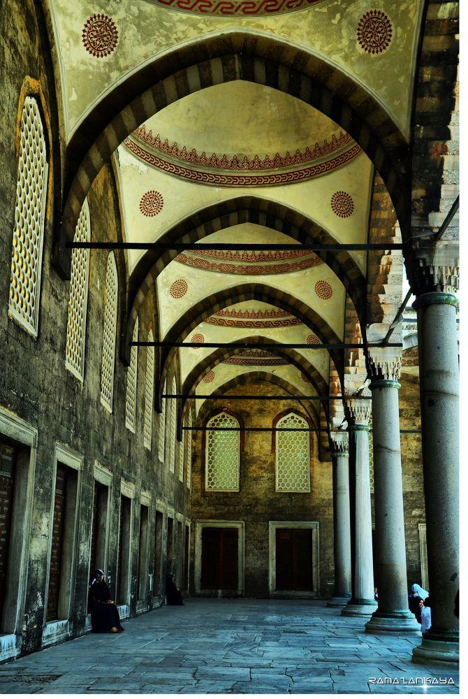 Camii by Ramazan Kaya