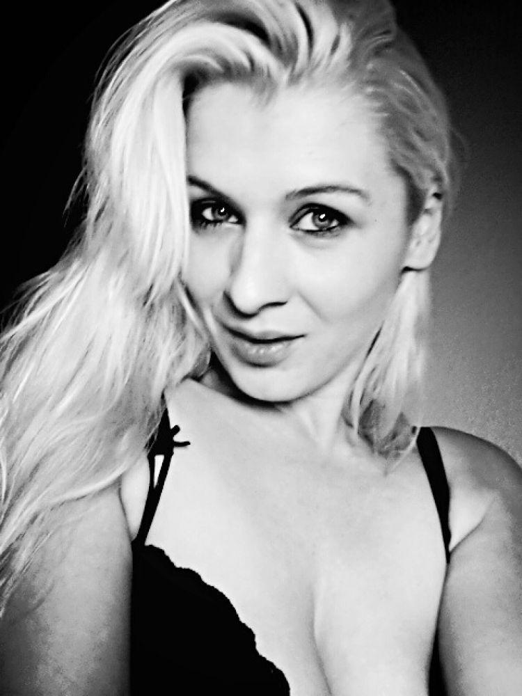 Photo in Random #portrait #selfie #selfshot #black and white #monochrome #selfportrait #face #people