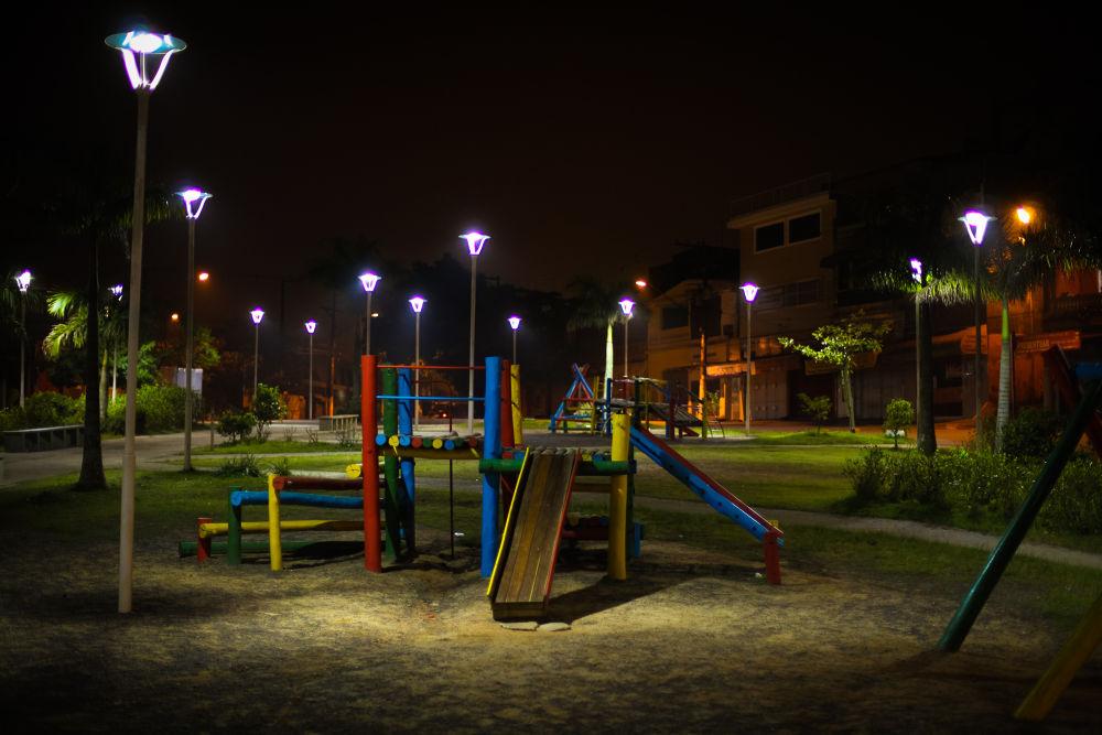 Parque Encantado by Michael Dias de Oliveira