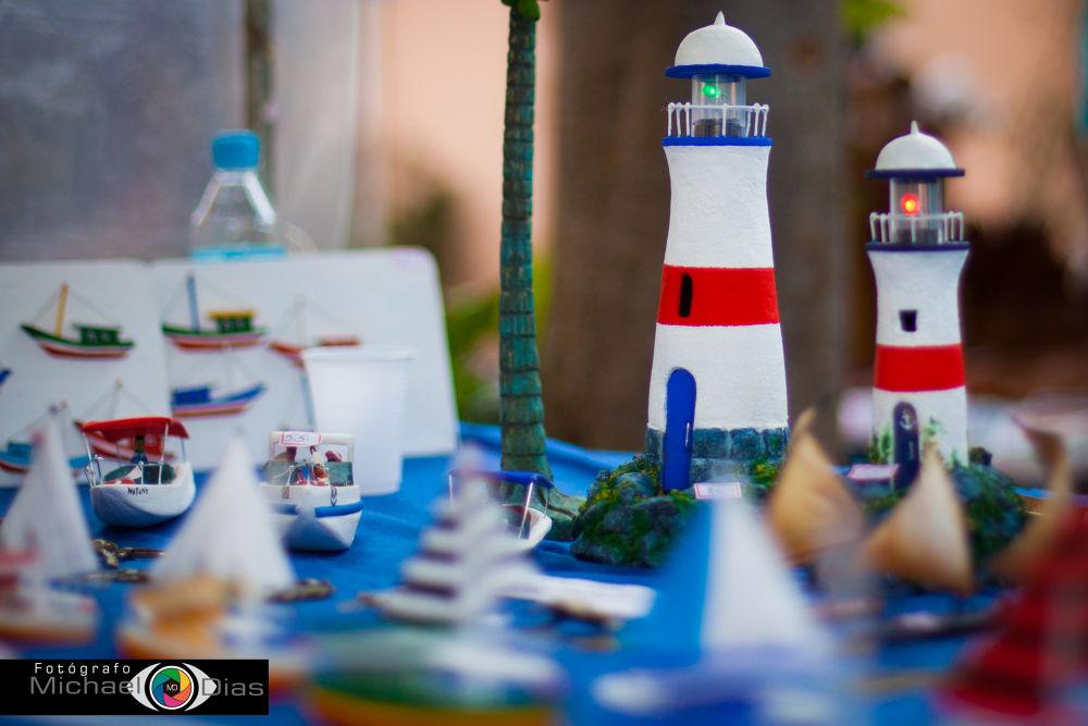 Miniaturas by Michael Dias de Oliveira