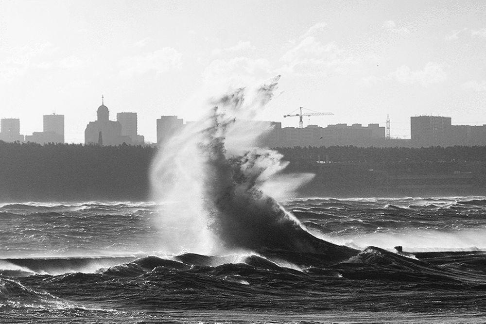 Splash! by Jan Lepamaa