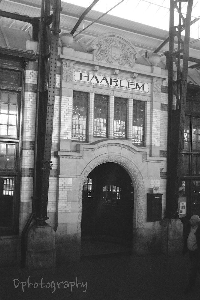 Photo in Random #blackandwhite #travelphoto #station #architecture #vintage #lomo #building