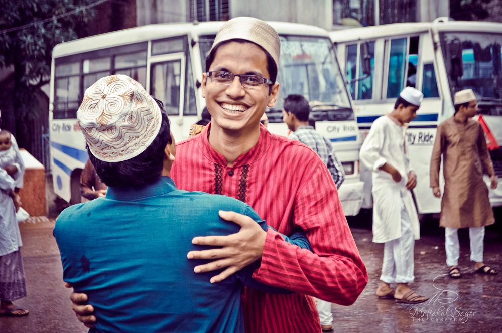 Eid Mubarak by meftasagor