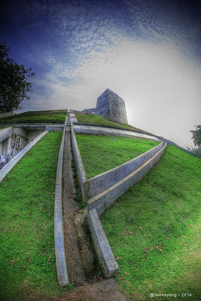 Istana  by Iwon kumala