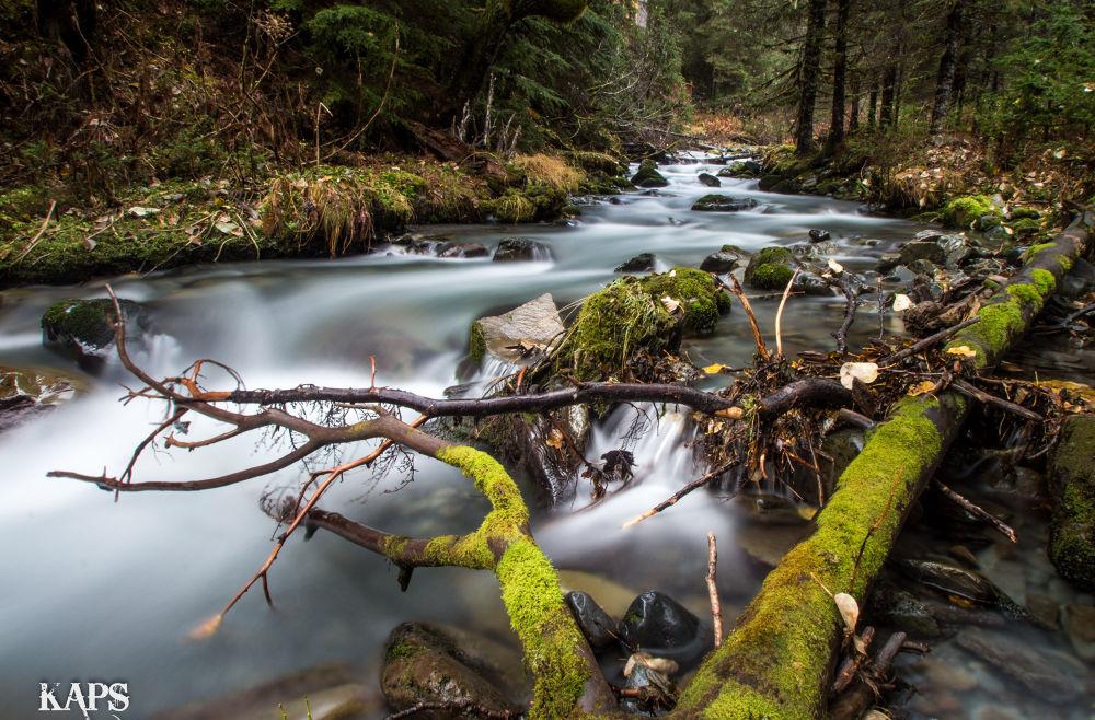 virgin falls creek by kyleames391
