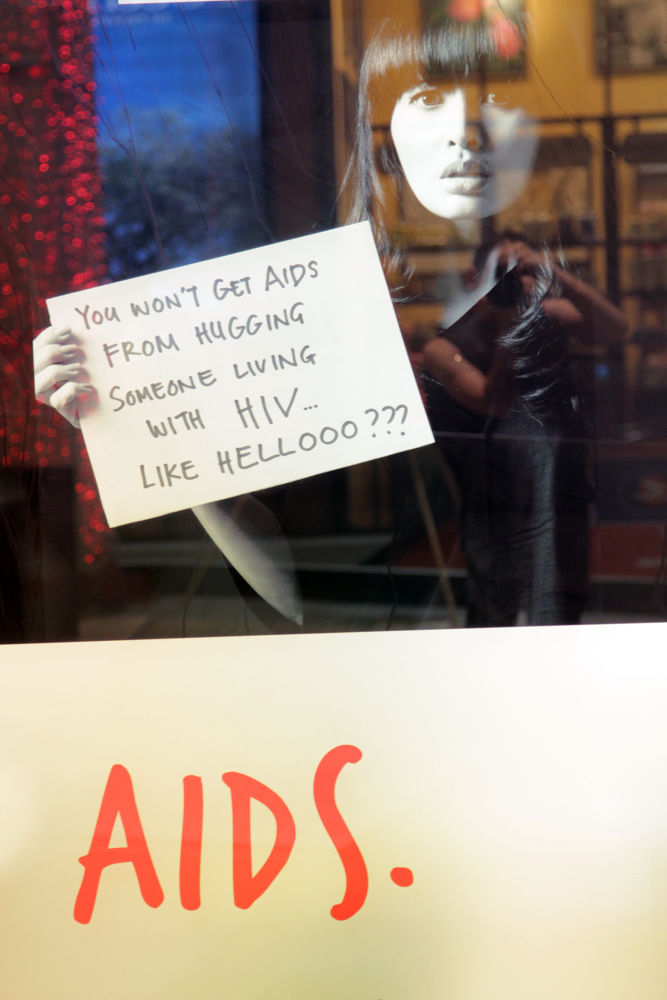 Aids by Alirezamoeinizoom